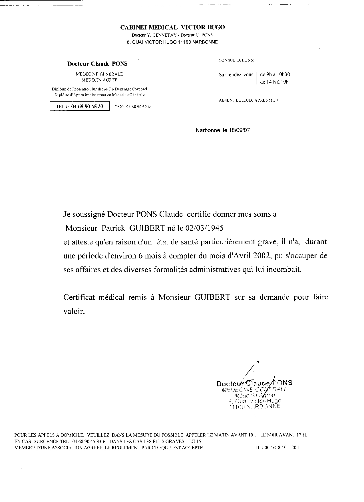 Documents - Documents pour pret immobilier ...